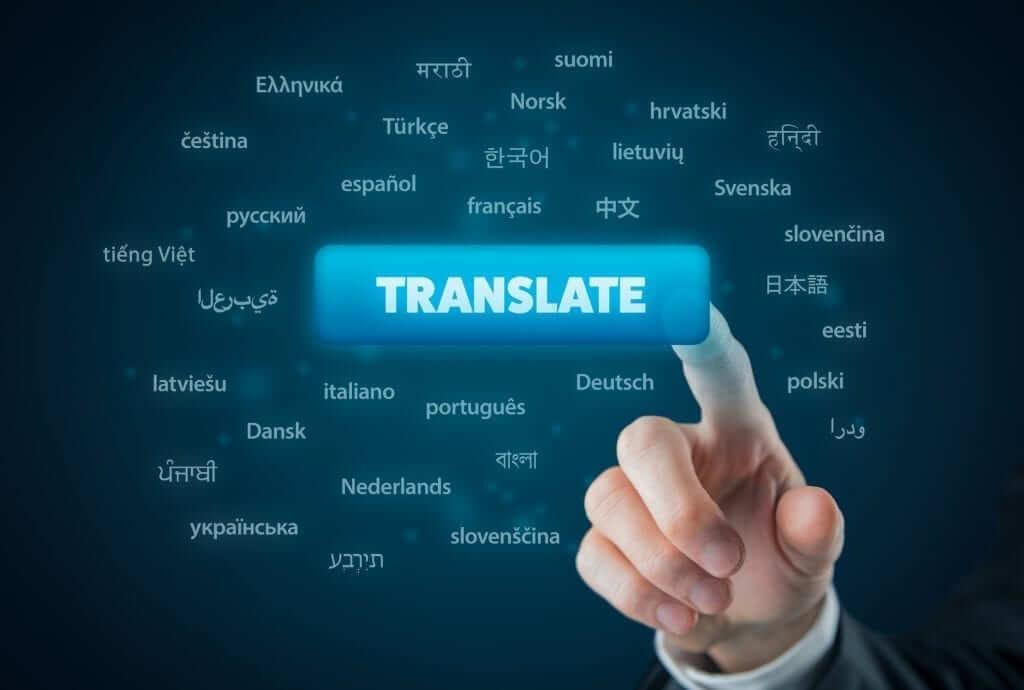 תרגום תעודת פטירה