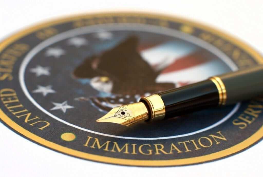 תרגום מסמכים להגירה