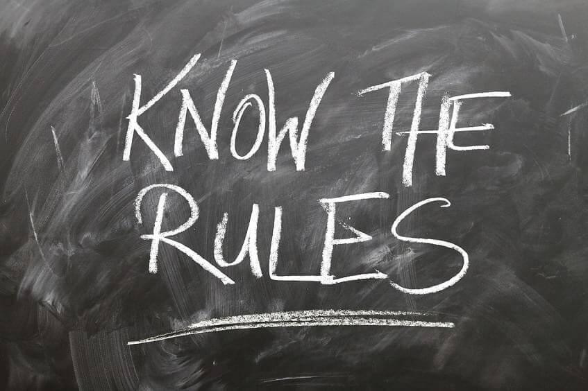 לקסיקון משפטי בקליפת אגוז: 5 מונחים משפטיים מיוחדים