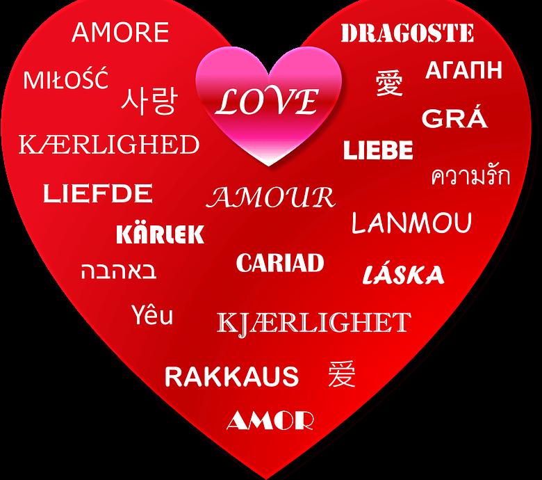 שירותי תרגום לשפות שונות