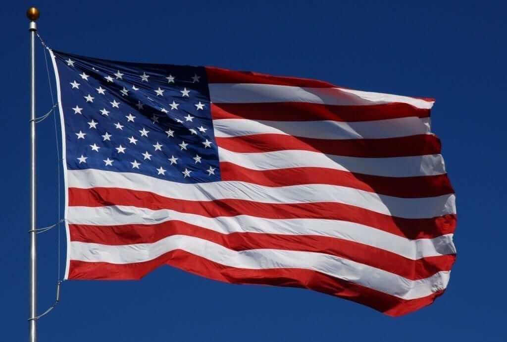 מדינה בחודש: ארצות הברית