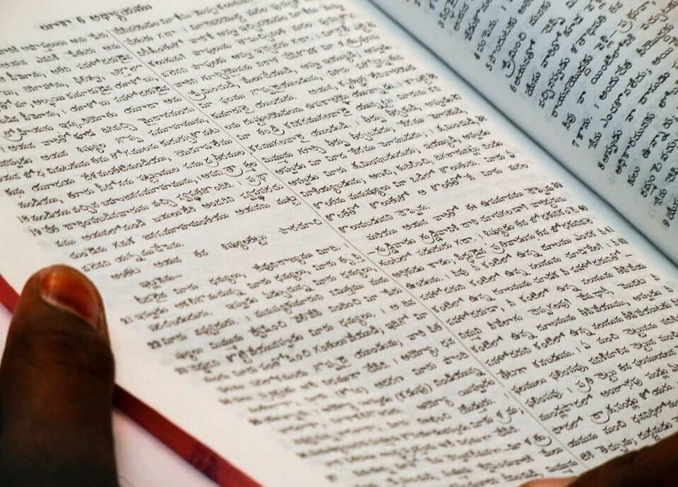 שירותי תרגום תיעוד טכני