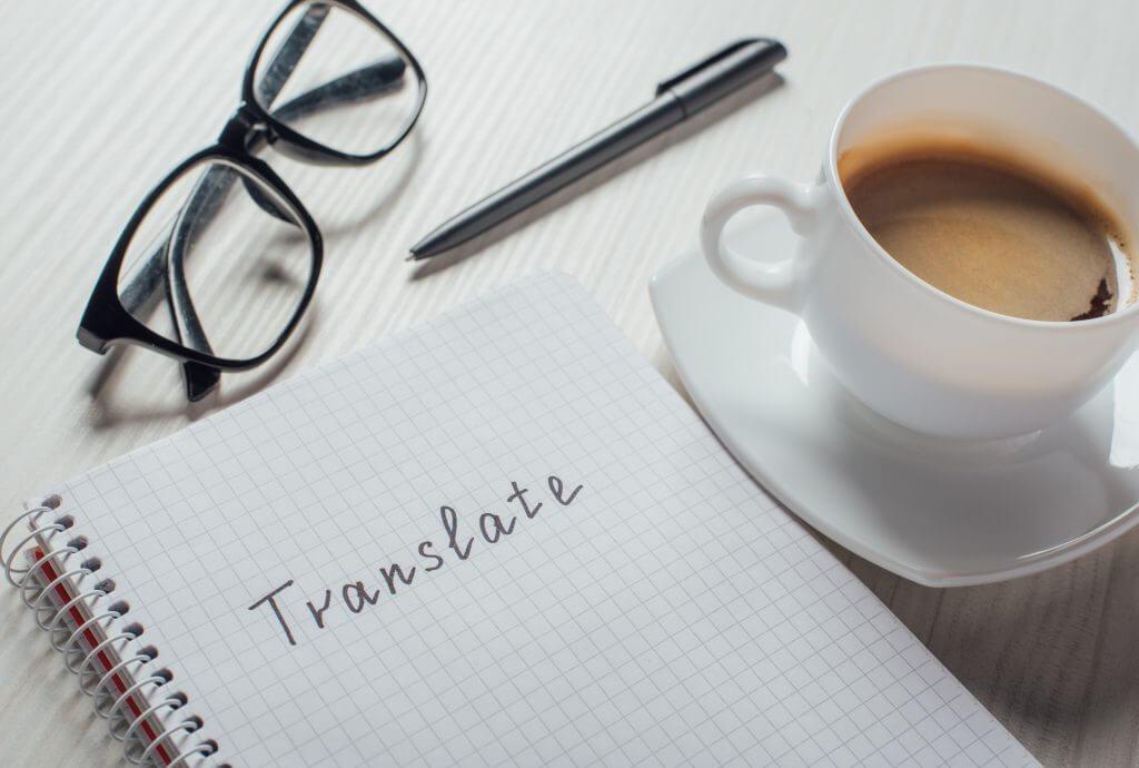 כיצד לבחור איש מקצוע המספק שירותי תרגום מקצועי מאנגלית לעברית?